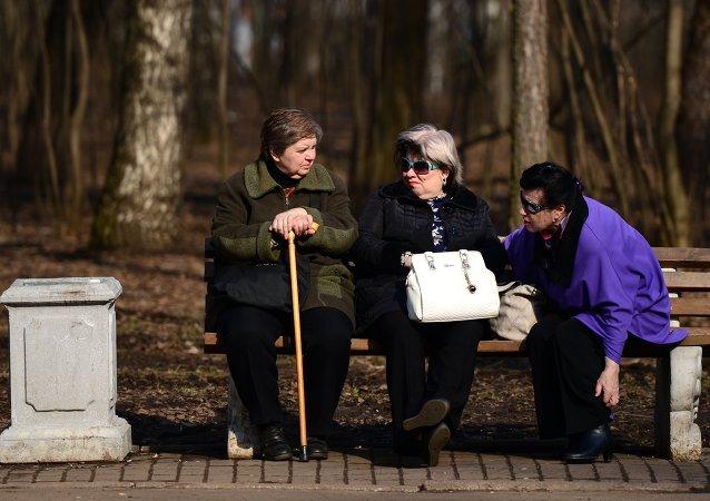 俄總理新聞秘書:俄政府將繼續評估第二輪養老金指數化的可能性