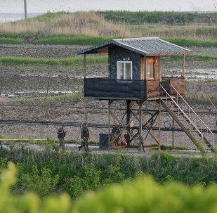 朝鲜代表:平壤和首尔必须为发展合作做出选择