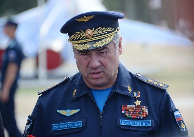 维克托·邦达列夫