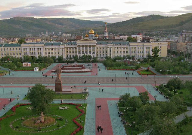 俄中蒙三國企業家將在工商論壇上簽訂至少10份協議