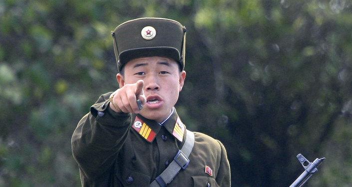 朝鮮威脅先發制人回應美韓聯合軍演