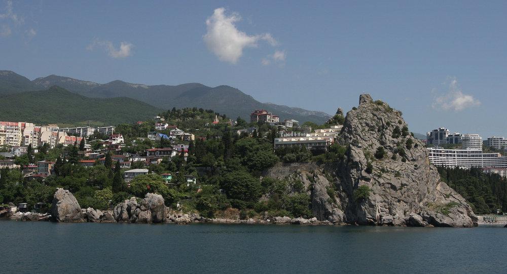 克里米亚将首次参加滨海边疆区PITE-2016旅游展