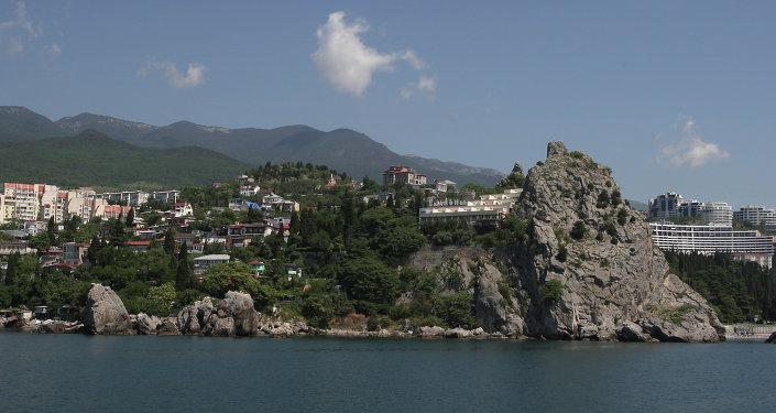 克里米亞開始挑選接納中國免簽遊客的旅行社