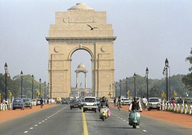 印度支持阿富汗和谈