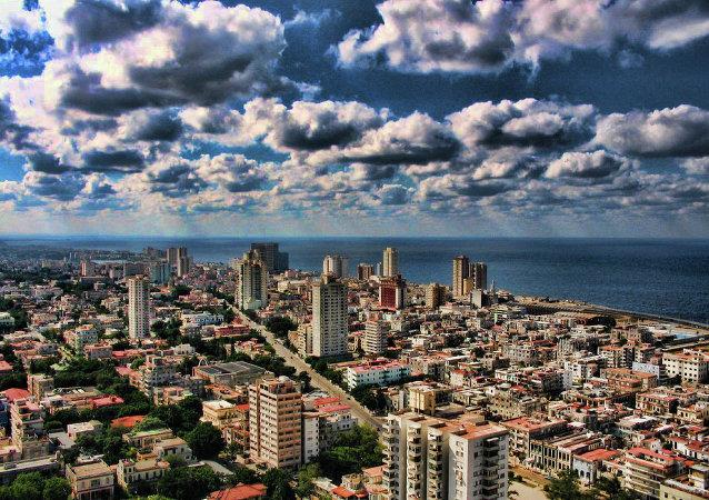 俄驻古巴大使馆:古美恢复关系不会影响俄古关系