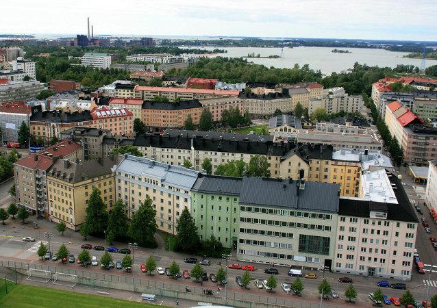 北欧国家防长会议将于赫尔辛基举行