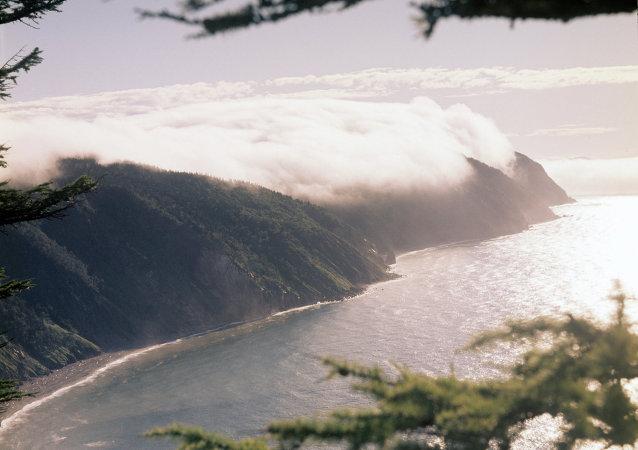 尚塔尔群岛