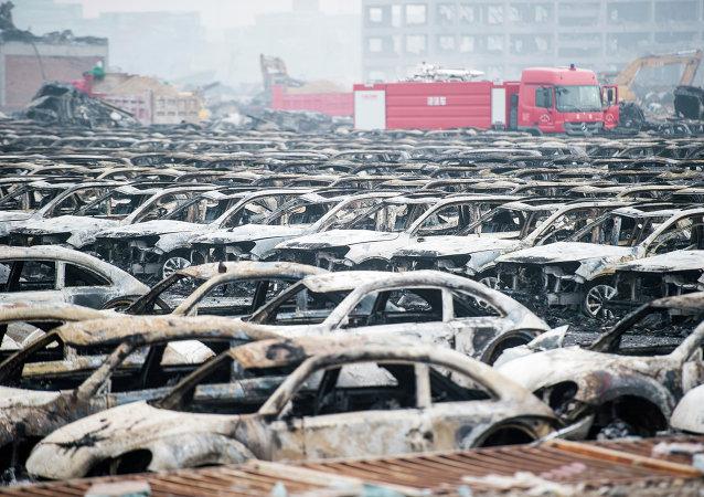 日本丰田天津工厂将停产至19日