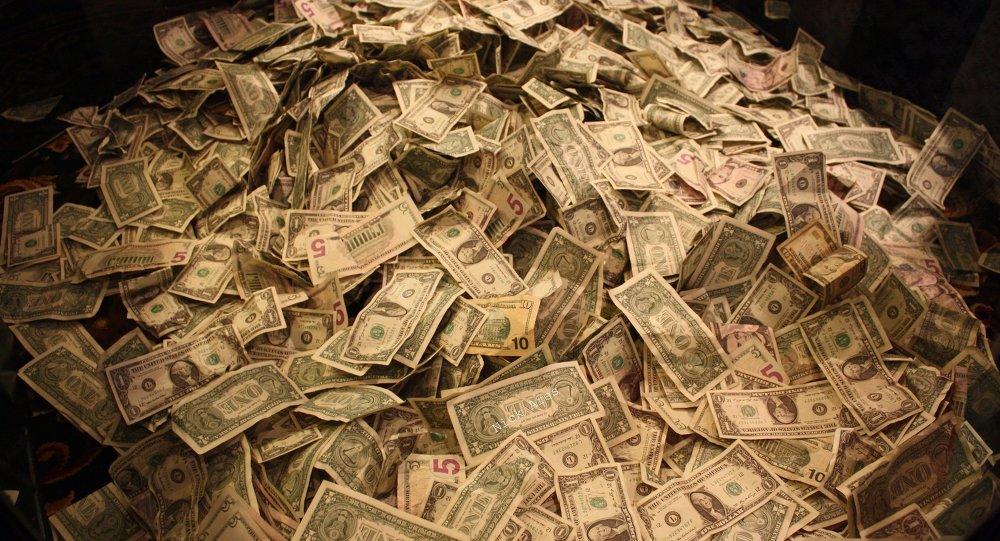 美国公布沙特所持美债规模