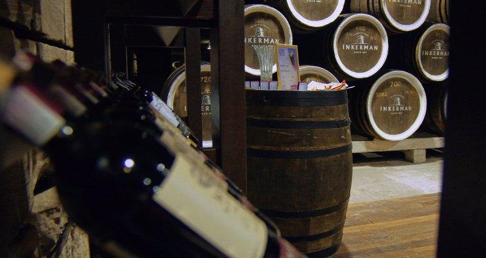 俄首次成为对华葡萄酒出口前20名的国家