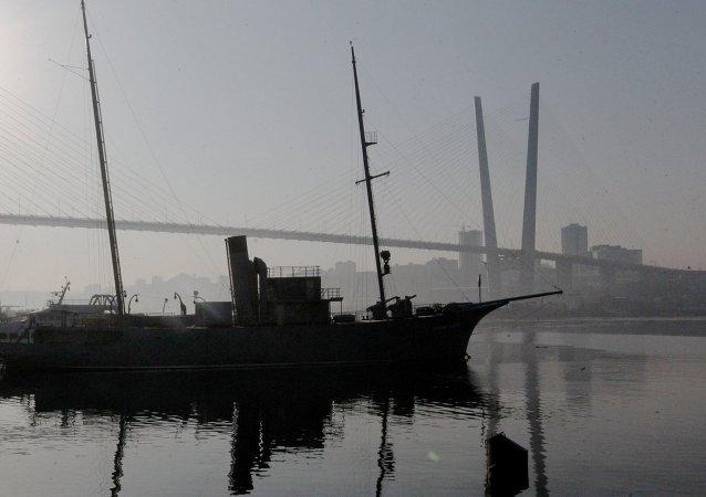 俄海員工會:日本海失聯的「東方」號捕魚船船員家屬均已獲賠償