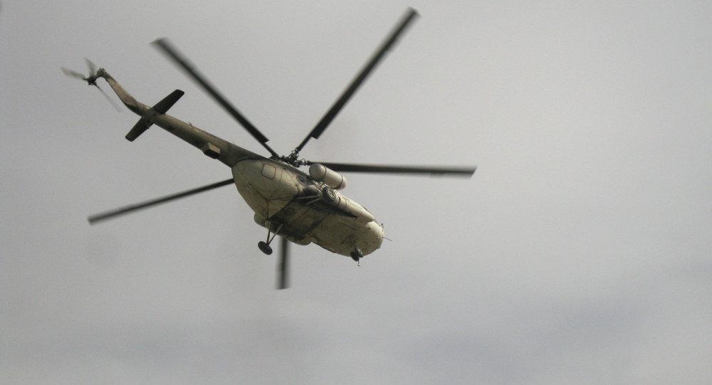 俄羅斯和中國將於年底之前簽署協議製造重型直升機