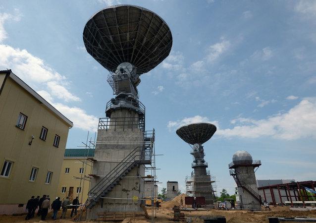 东方航天发射场