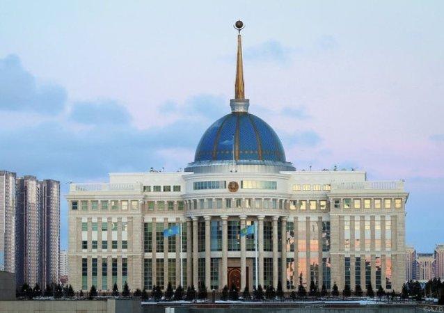 外交消息人士:俄希望拉姆齊代表聯合國出席阿斯塔納會談