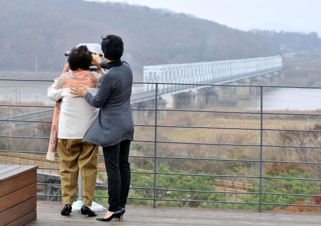 中國外交部:中方歡迎朝韓兩國舉行離散家屬團聚活動