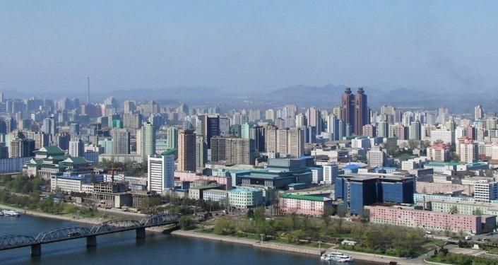 俄駐朝大使館就扣押俄運動員事件向朝鮮發出照會