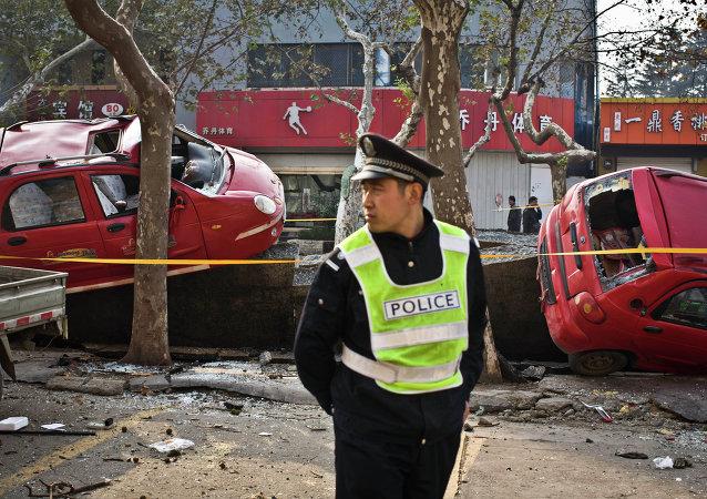 貴州凱里賭場爆炸案兩名被告人被判處死刑
