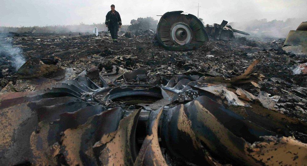 被质疑攻击马航波音777飞机的乌前飞行员自杀