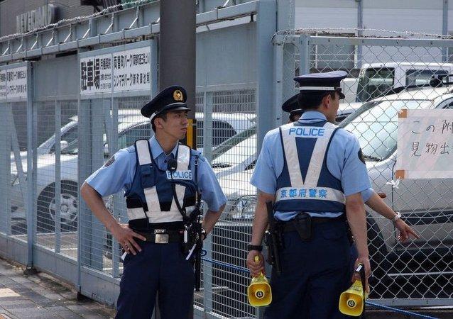 媒体:日本一男子持刀袭击高铁旅客致1人死亡