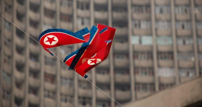 朝鲜确信能挺过国际制裁一百年