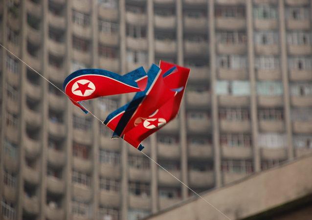 统俄党和朝鲜劳动党在平壤举行首次正式磋商