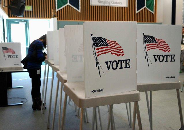 俄外交部称在留意美国竞选 但谁任总统区别不大