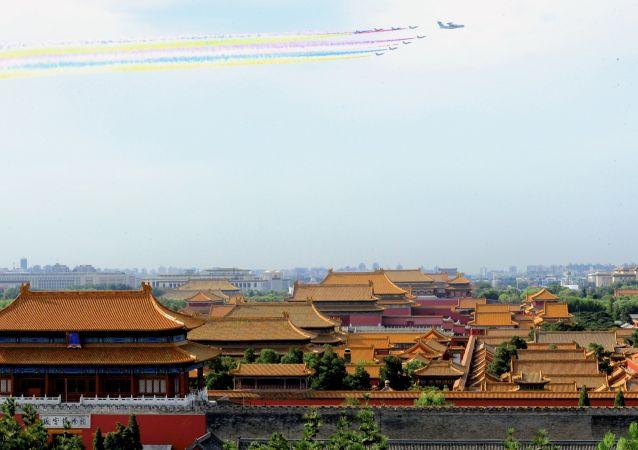 俄歷史學家:不可低估中國在二戰中的作用