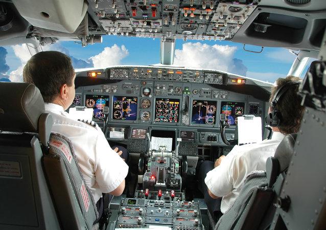 中國民航局:未終止招收俄羅斯飛行員赴華工作