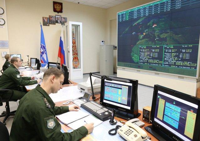 设计师:导弹攻击预警系统密集雷达网正在系统化建设中