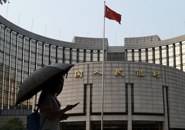 中国外汇储备达3.1万亿美元,达11个月来最高