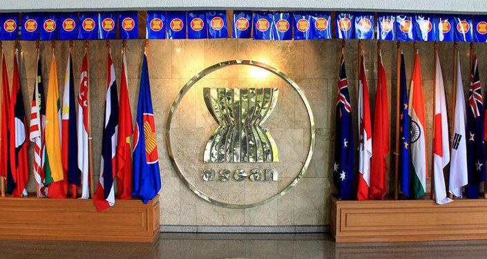 泰國總理:俄-東盟峰會將令雙方接近於建立戰略夥伴關係