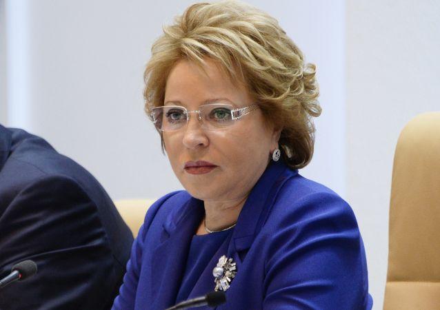 马特维延科:俄叙愿与恐怖主义斗争到底