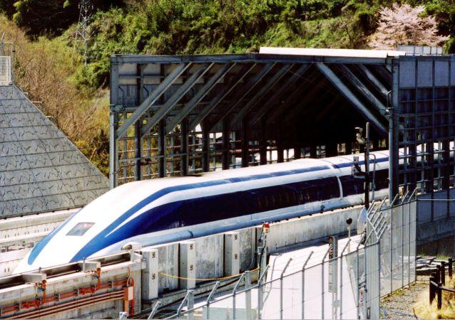 媒體:俄公司將在「中歐」線路上推出高速鐵路運輸項目