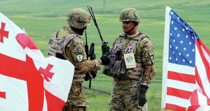 北約峰會確認格魯吉亞未來將加入該組織