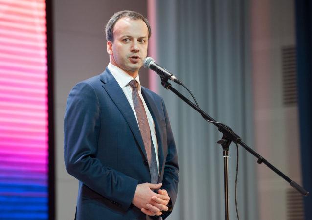 俄副總理望俄中政府間委員會會談積極高效