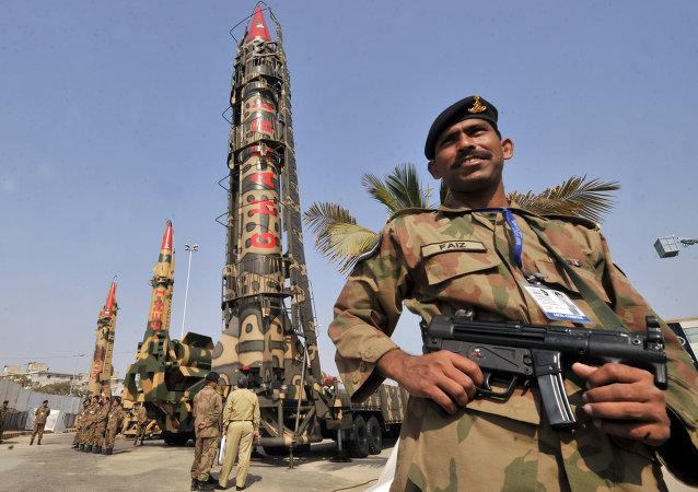 上合組織或推動印巴兩國接受不擴散核武器制度