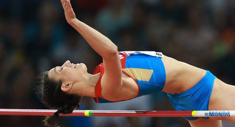 國際田聯:未使用興奮劑的俄田徑運動員應在7月4日前提交奧運參賽申請