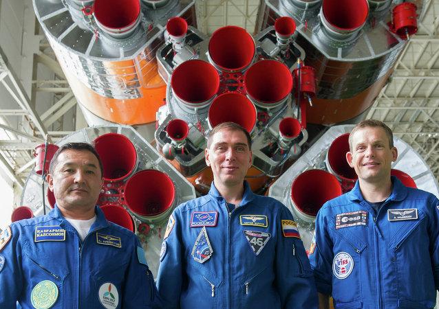 拜科努爾「加加林發射台」完成第500次發射