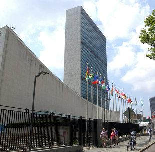 聯合國副秘書長:朝鮮需要人道主義援助