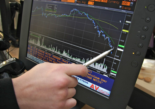 專家:中國將在2016年增加在俄信貸市場的活動