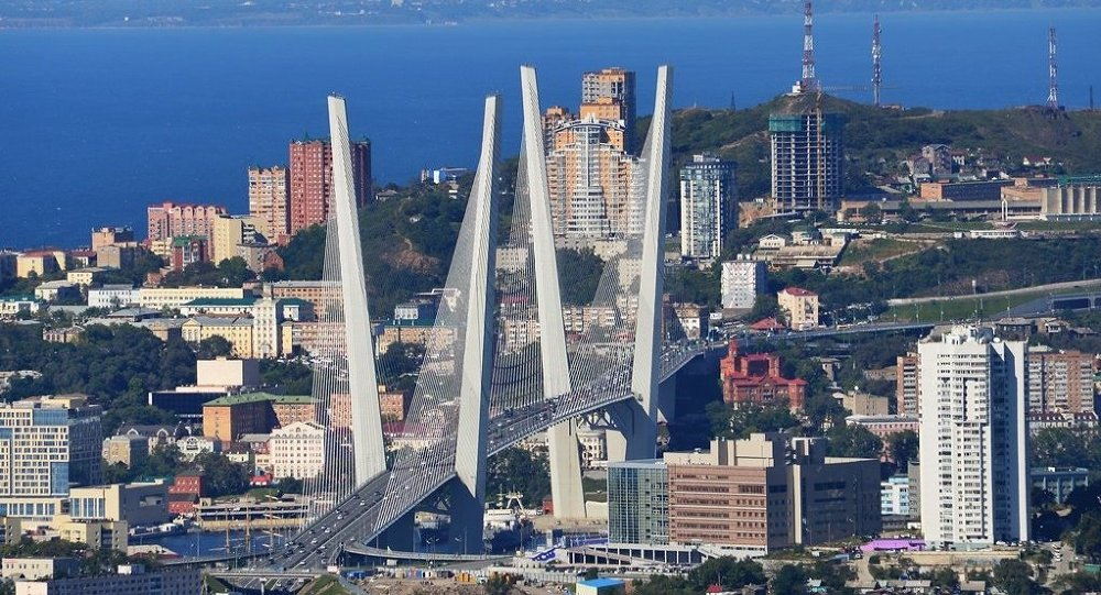 克宮證實普京支持將遠東聯邦區行政中心遷往符拉迪沃斯托克