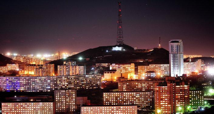 中国黑龙江省将在俄符拉迪沃斯托克开设代表处