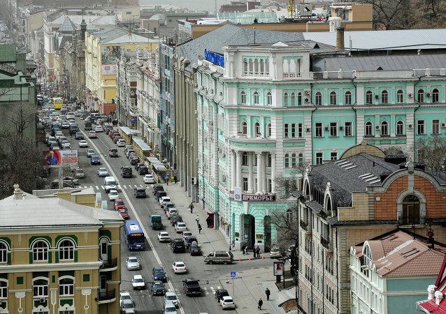 俄濱海邊疆區當局對有權接待免簽入境中國遊客的酒店進行檢查