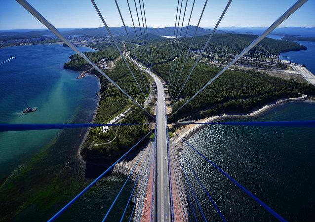 中國公司對俄濱海邊疆區在建接收站供應液化石油氣問題感興趣