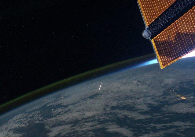 俄宇航員:國際空間站有足夠容納新老機組成員的位置