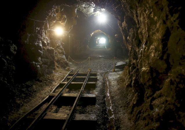 山東省發現可連續滿負荷生產40年的中國最大金礦