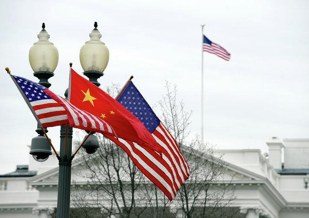 """特朗普:美国未必要奉行""""一个中国""""政策"""