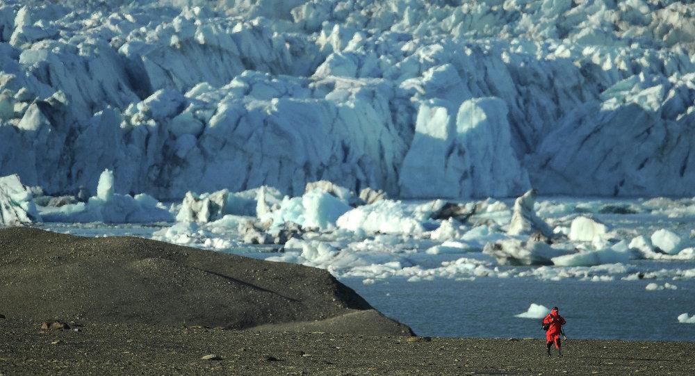 俄中籤訂合作協議啓動北極鑽探綜合體項目合作