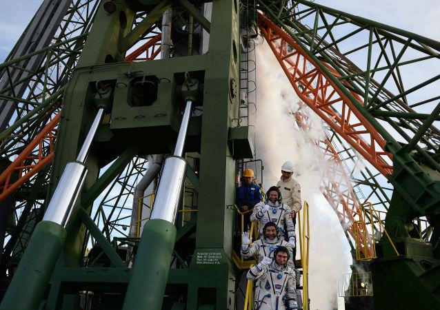 俄將幫阿聯酋組建自己的宇航員隊伍