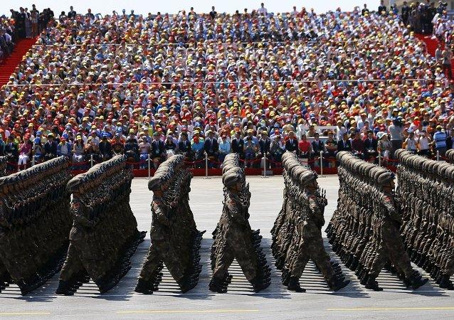 上合組織秘書長:北京閱兵是各國團結一致聯合對抗現代威脅的特殊標誌